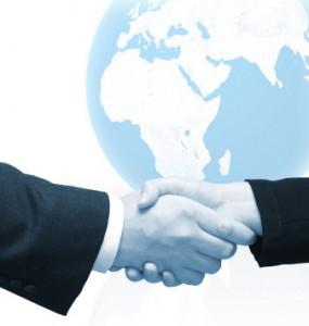 Traduções em negócios globais