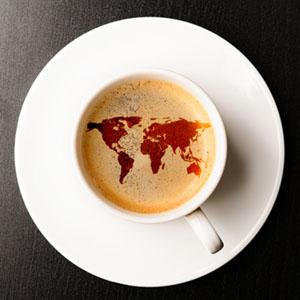 Sete etapas simples para levar em conta na globalização de sua empresa