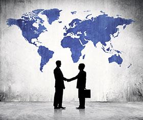 Torne-se global: como abrir novos horizonte para sua empresa