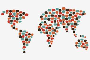 A maneira mais rápida de atingir um público internacional
