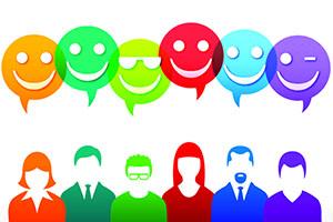 Comunicação interna eficaz: a chave para uma força de trabalho global mais feliz